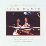 PACD 96030 Kipnis/Kushner - Piano, 4 Hands