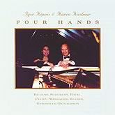Kipnis / Kushner : Piano Four Hands