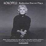 PACD 96031 Kokopeli: Katherine Hoover Plays