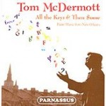 Tom McDermott - All The Keys And Then Some