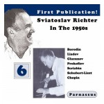 Richter Live in the 1950s Vol. 6