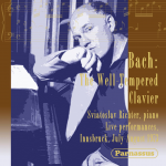 Richter-Bach-Well-Tempered-Clavier